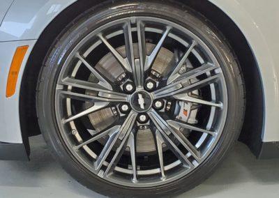 Wheel Restoration 3