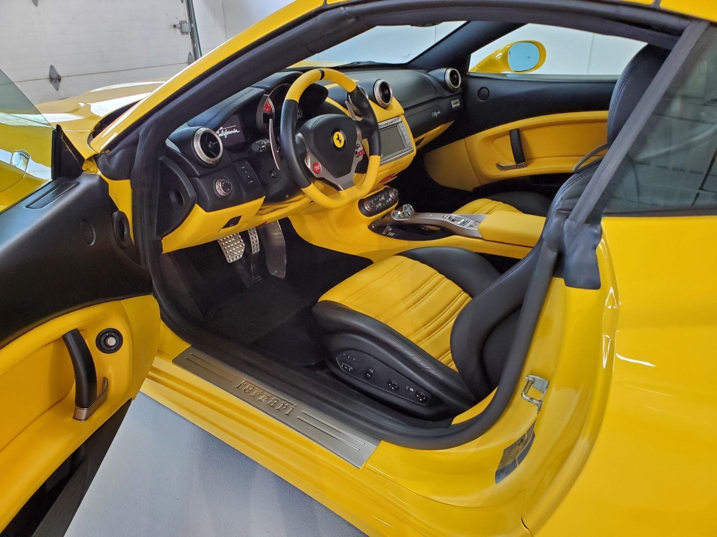 Sports Car Polished