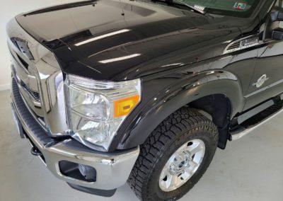 Superior Auto Detail Hartville, OH Trucks