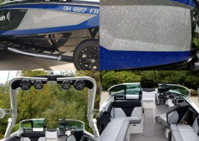 Superior Auto Detail Hartville, OH Boats