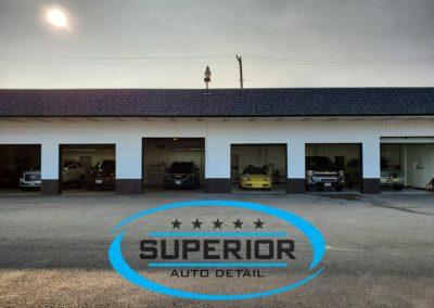 Superior Auto Detail Hartville, OH Full Detailing