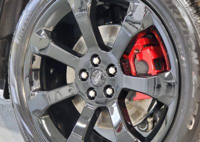 Wheel Restoration 5