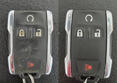 Key Clean
