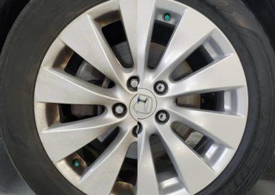Wheel Restoration 1