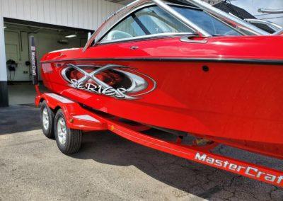 Superior Auto Detail Hartville, OH Boat