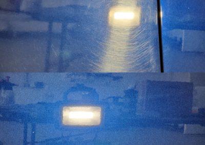 Superior Auto Detail Hartville, OH Correction 2