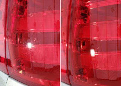 Superior Auto Detail Hartville, OH Lights