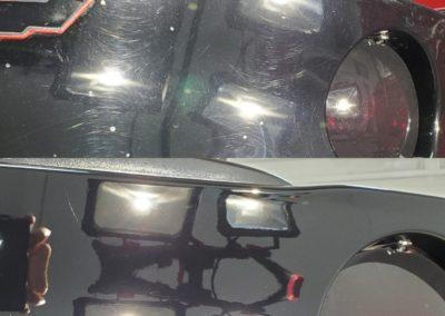 Superior Auto Detail Hartville, OH Correction 3
