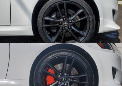 Superior Auto Detail Hartville, OH Wheels