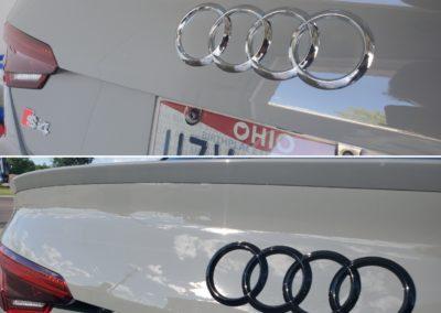 Superior Auto Detail Hartville, OH Paint Correction 2