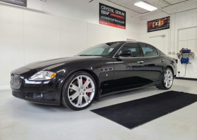 Superior Auto Detail Hartville, OH Accredited Installer